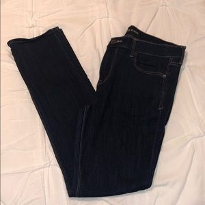 Express Women's Jeans Skinny leg Size 10